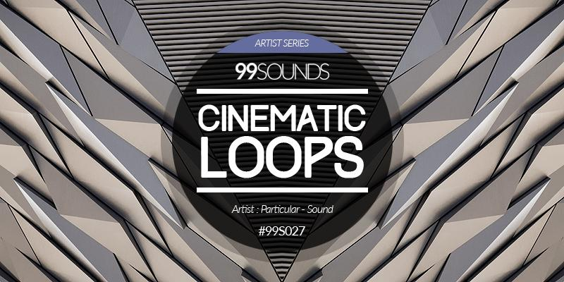 Cinematic Loops (Free Download)